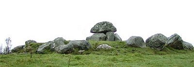 Carrowmore Tomb 7